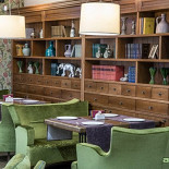 Ресторан Синьор Помидор - фотография 3