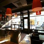 Ресторан Питькофе: Почта - фотография 6