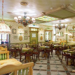 Ресторан Мандариновый гусь - фотография 1