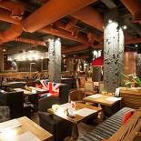 Ресторан Белка & Стрелка - фотография 3