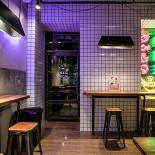 Ресторан Mаry Wong - фотография 4