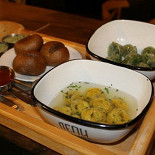 Ресторан Лепи тесто - фотография 3