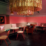 Ресторан Mishka - фотография 4