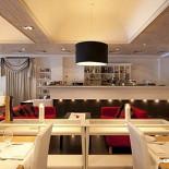 Ресторан T.B.K. Lounge - фотография 1