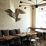 Ресторан Jonathan - фотография 1