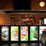 Ресторан Govinda - фотография 5