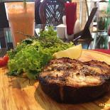 Ресторан Carrera - фотография 1