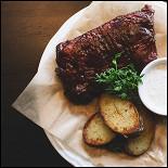 Ресторан Mandy's Apothecary Irish Pub - фотография 2