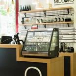 Ресторан Кофе & Moloko - фотография 1