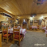 Ресторан Виталич - фотография 4