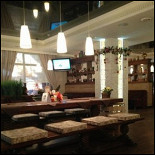 Ресторан Фунт меда - фотография 4
