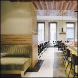Ресторан Cutfish - фотография 5