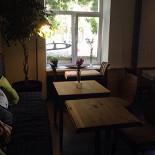 Ресторан Green Dog - фотография 3