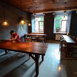Ресторан Молодость - фотография 3