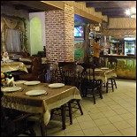 Ресторан Регистан - фотография 2
