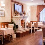 Ресторан Русское подворье - фотография 3
