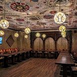 Ресторан Пахвала - фотография 6