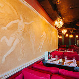 Ресторан Red Club - фотография 1
