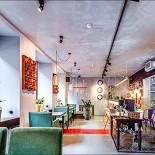 Ресторан Why Not Café - фотография 2