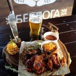 Ресторан Берлога - фотография 3