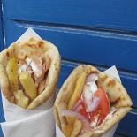 Ресторан Гирос - фотография 1