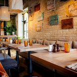 Ресторан Ача-чача - фотография 6