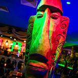 Ресторан Tiki Bar - фотография 2