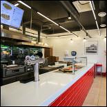 Ресторан Corneli Pizza - фотография 4
