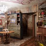 Ресторан Mitzva Bar - фотография 4