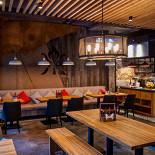 Ресторан Жаровня - фотография 2