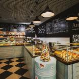 Ресторан Антуан - фотография 5