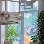 Ресторан Зеленая комната - фотография 3