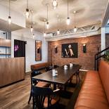 Ресторан Lambic - фотография 3