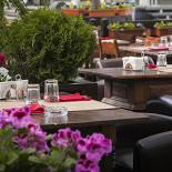 Ресторан Веранда у дачи - фотография 1