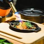 Ресторан Sparks Home Kitchen - фотография 1