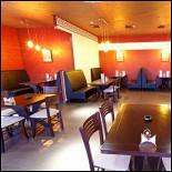 Ресторан Zullus - фотография 3