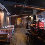 Ресторан Studio 93 - фотография 3