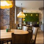 Ресторан Зеленая собака - фотография 6