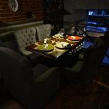 Ресторан Pauling - фотография 5