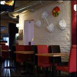 Ресторан Barberry - фотография 3