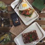 Ресторан Дыра в стене - фотография 3