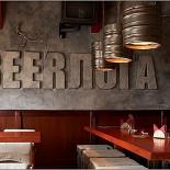 Ресторан Beerloga - фотография 5