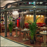 Ресторан Гранд европейский экспресс - фотография 5
