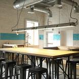 Ресторан HUB Café - фотография 3