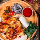 Ресторан Бакладжан - фотография 6