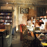 Ресторан Безухов - фотография 6