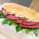 Ресторан Bread Meat Bar - фотография 4