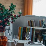 Ресторан Яблони и груши - фотография 2