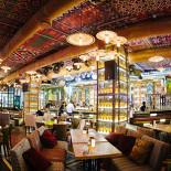 Ресторан Neft Lounge - фотография 3