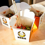 Ресторан Нудл-мама - фотография 5